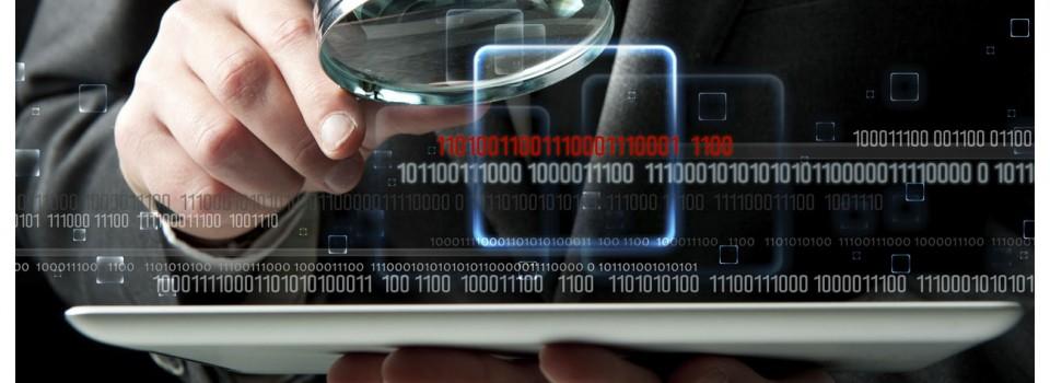 Detecção de Fraudes